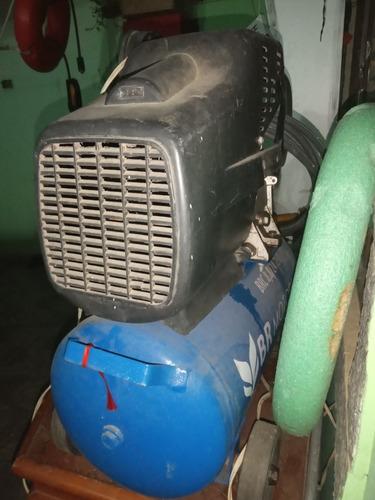 vende-se compressor