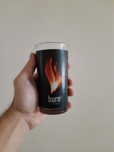 vende se copo heineken e burn