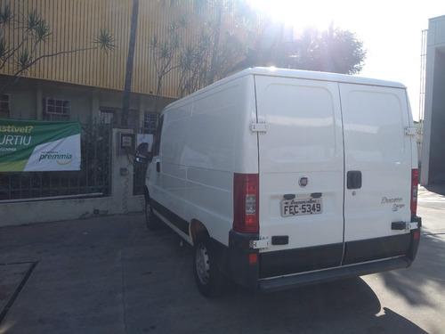 vende-se fiat ducato cargo 2012/2013
