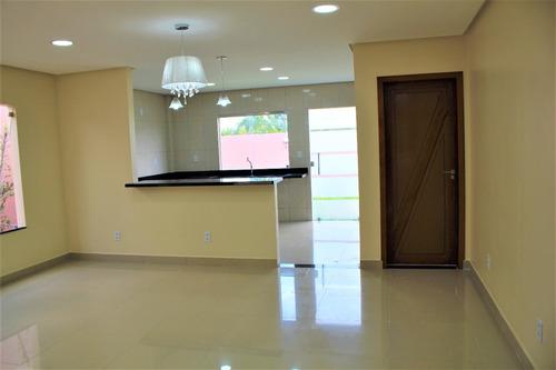 vende-se linda casa no passaredo - 32191