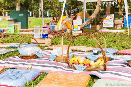 vende-se marca picnat empresa de festa picnic
