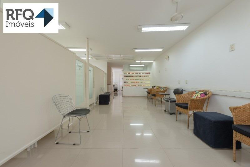 vende-se o ponto comercial deste maravilhoso salão de beleza, totalmente reformado, decorado, com clientela e funcionárias. - sl00002 - 34392517