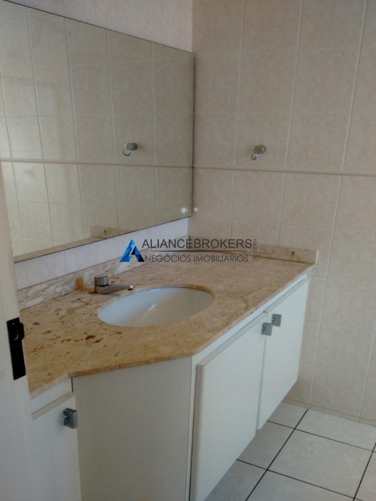 vende-se ou permuta apartamento no condomínio residencial siena - parque da represa - ap03750 - 34416937