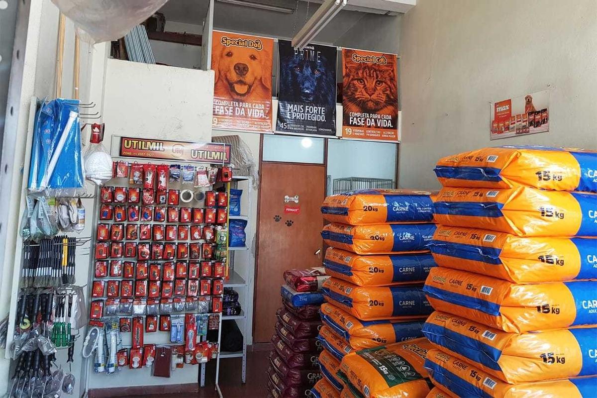 vende-se petshop em jundiaí