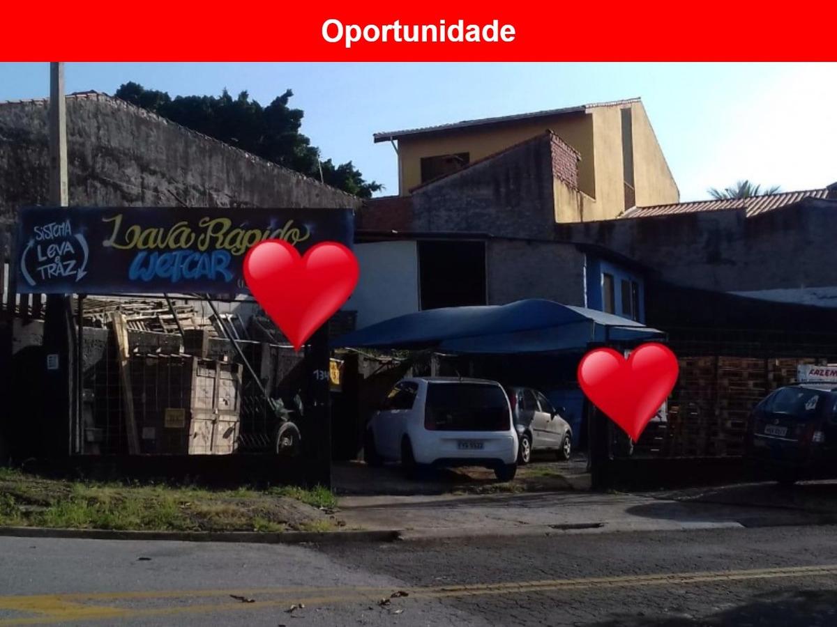 vende-se ponto comercial, além ponte, sorocaba - sp - ba00003 - 33585029