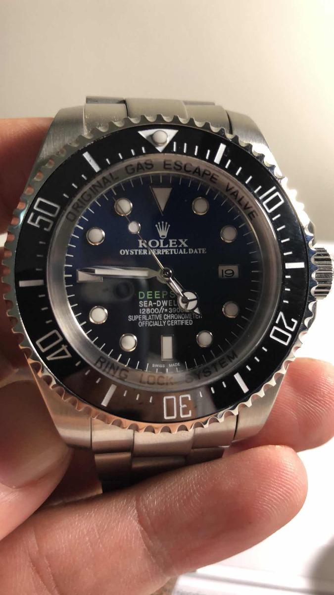 b305a3999d3 vende-se relógio rolex top réplica. Carregando zoom.