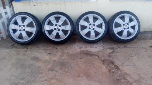 vende-se rodão 17 com pneu novo