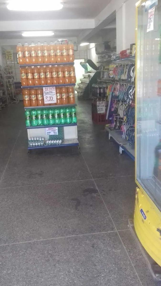 vende-se salão comercial em brazlandia