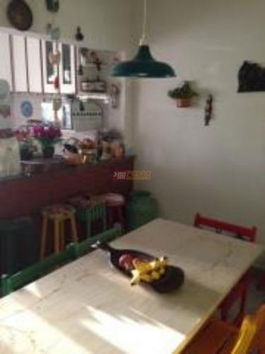 vende-se sobrado condominio fechado no bairro rudge ramos em sao bernardo do campo - v-29334