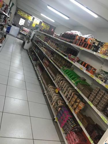 vende se supermercado