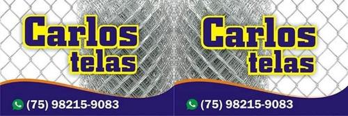 vende-se telas de alombrado ligue (75)98215-9083 watssapp