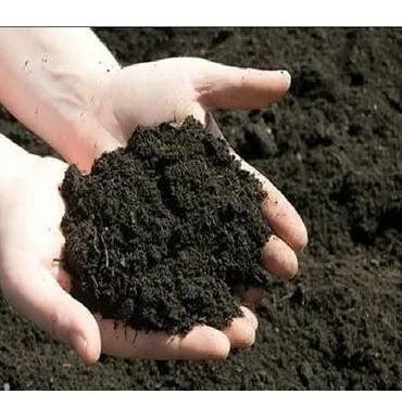 vende-se terra vegetal