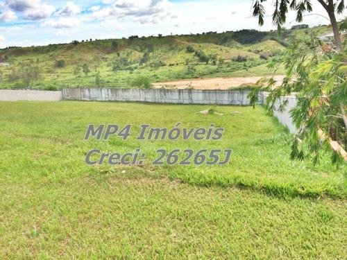 vende-se terreno 1.000 m² - mirante do vale - te0644