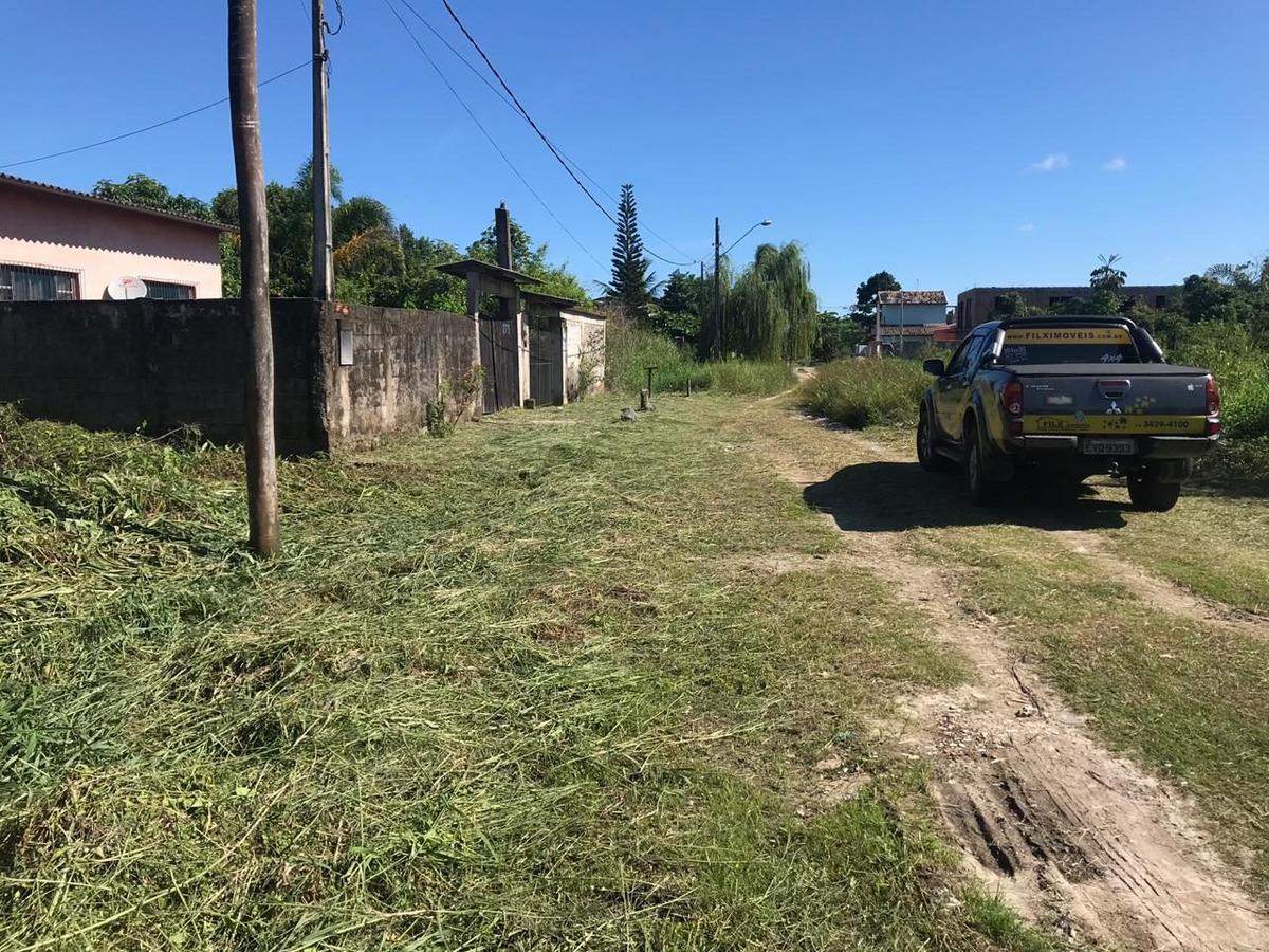 vende-se terreno barato no gaivota em itanhaém
