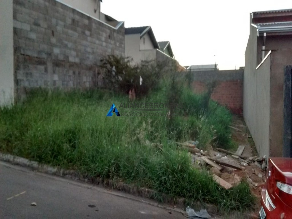 vende-se  terreno por r$ 159 mil no residencial jundiaí ii - te00495 - 34121214