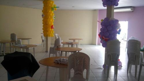 vende-se um predio com seis apartamentos e um salao de  festa incluso no bairro cachoeirinha - 28471