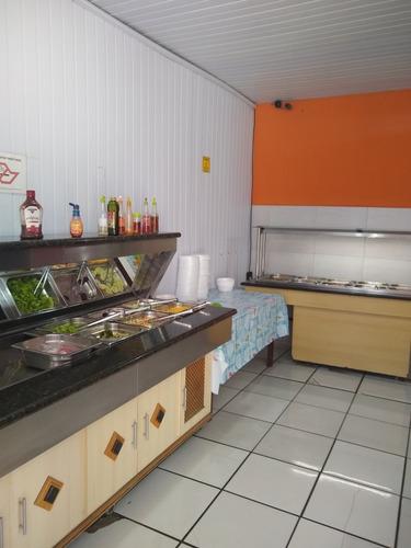 vende-se um restaurante de comida caseira.com1400clientezap