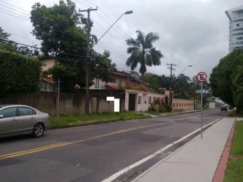 vende-se um terreno 20x40 a 150 metros do calcadao da ponta negra, junto ao tropical hotel, ao lado do futuro cristal shopping - 31342
