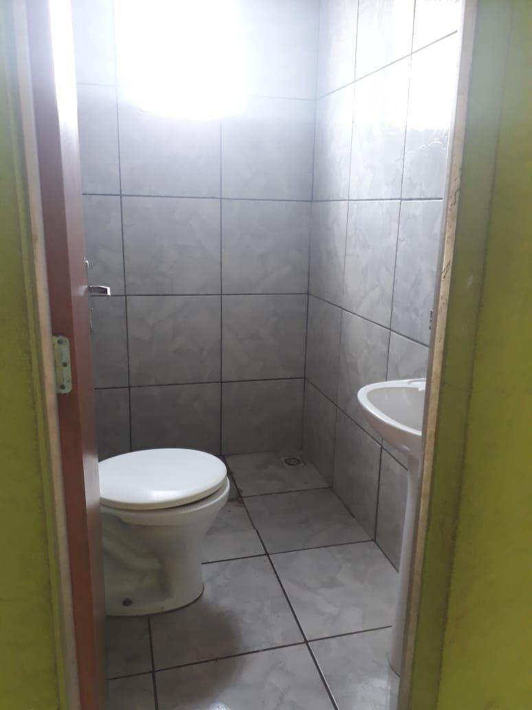 vende-se uma casa em igarapé no bairro resplendor