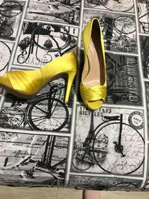 7549adec8 Sapato De Fest - Vestidos Curtos Femininas no Mercado Livre Brasil