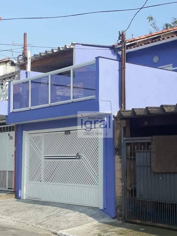 vende sobrado interlagos - são paulo/sp por r$ 430.000 - so0299