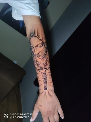 vende tatuagem