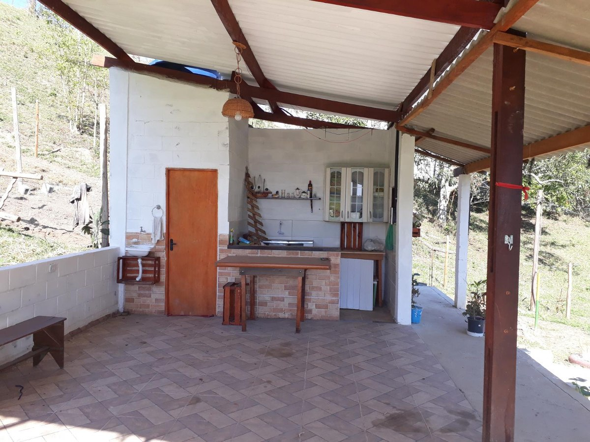 vende terreno 5.700m2-santa isabel- aceita permuta por caraguatatuba