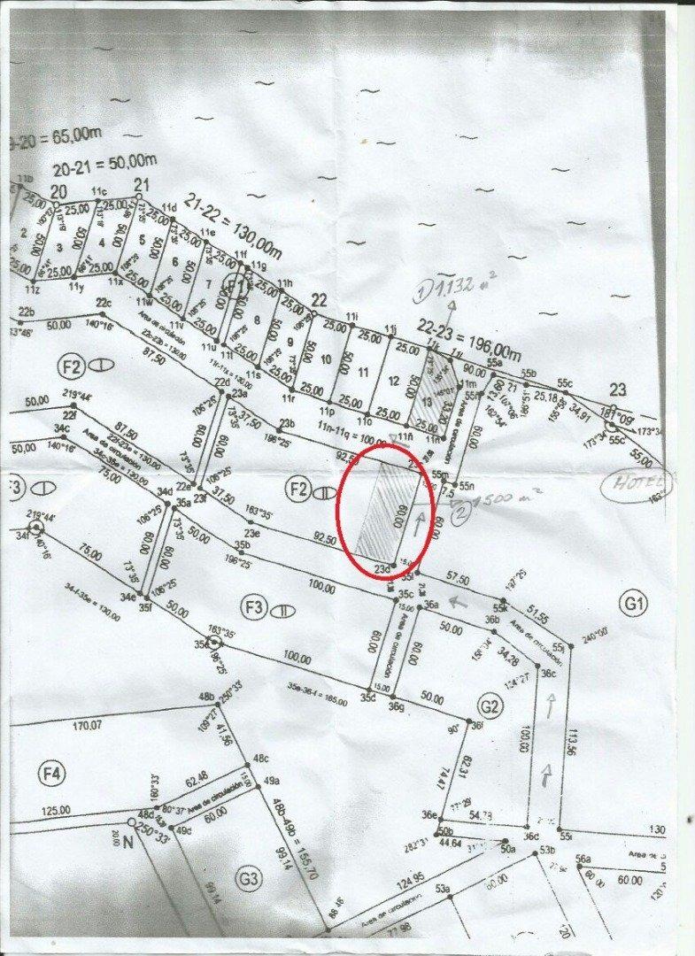 vende terreno b° privado en ituzaingó - (ref. 245017)