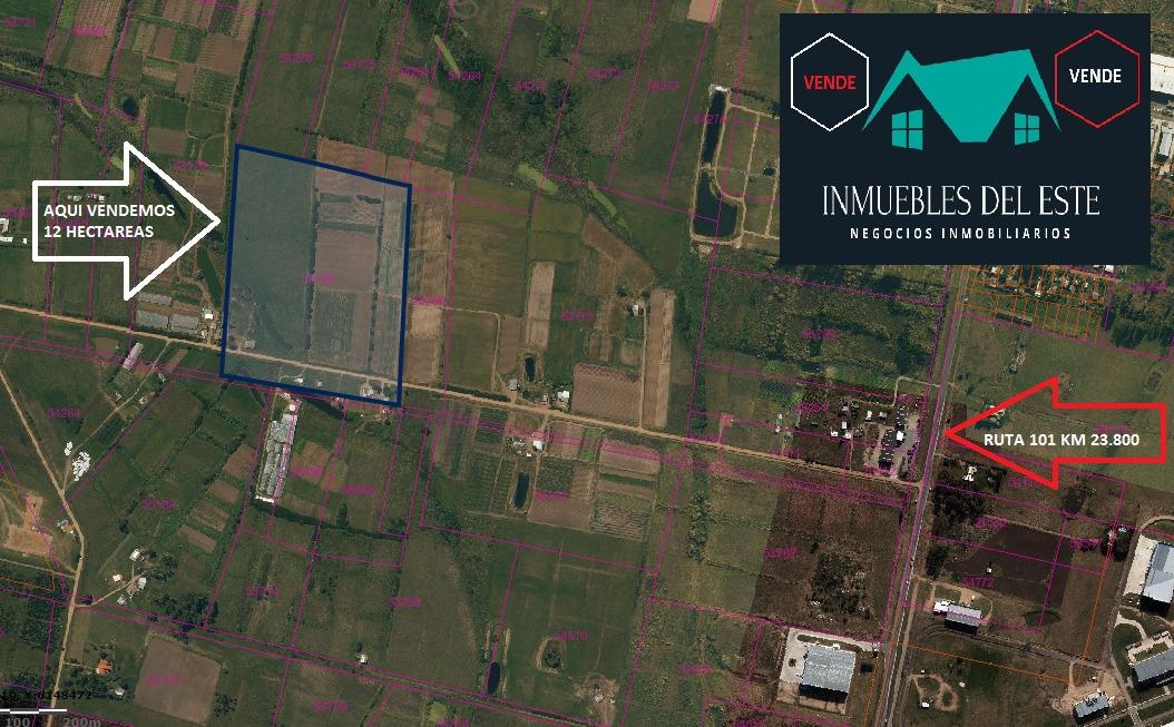 vende terreno campo para country barrio privado