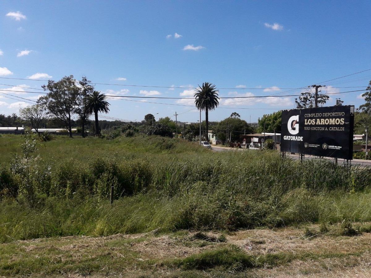 vende terreno de 13.000 mtros. en ruta 8 km 23
