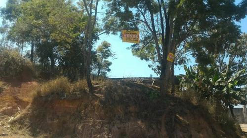 vende terreno jardim luisa- guararema-70 mil