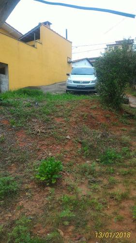vende terreno no  centro santa isabel 321 m² - 127mil - escritura