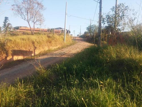 vende terreno1.310 m2 jardim eldorado fundo represa 75 mil