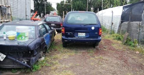 vende tu auto usado chocado o desvielado. cuento con grua.