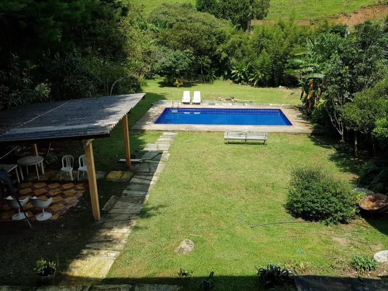 vende/cambio finca con piscina in la clara caldas antioquia