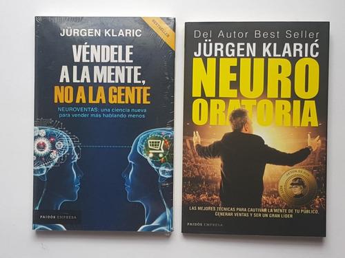véndele a la mente + neuro oratoria