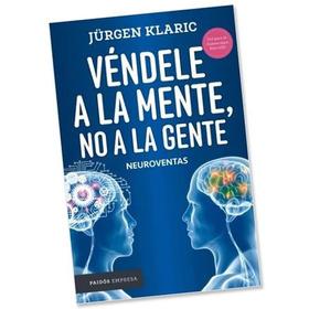 Vendelo A La Mente No A La Gente Jurgen Klaric