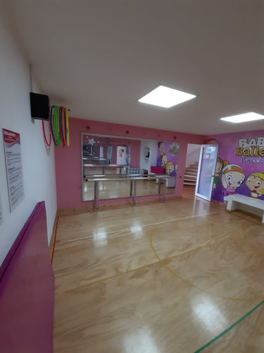 vendemos academia de danza (franquicia) muy bella