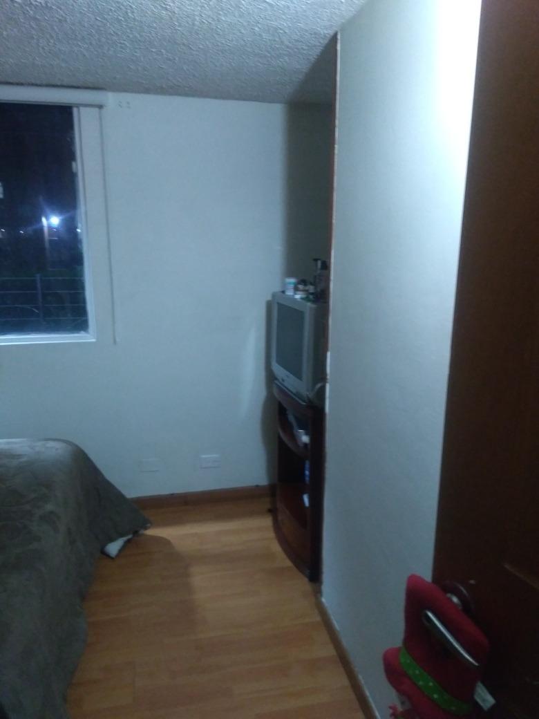 vendemos apartamento ganga con acabados