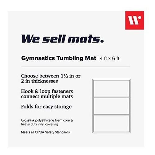 vendemos colchonetas para ejercicios de gimnasia gruesa, vol