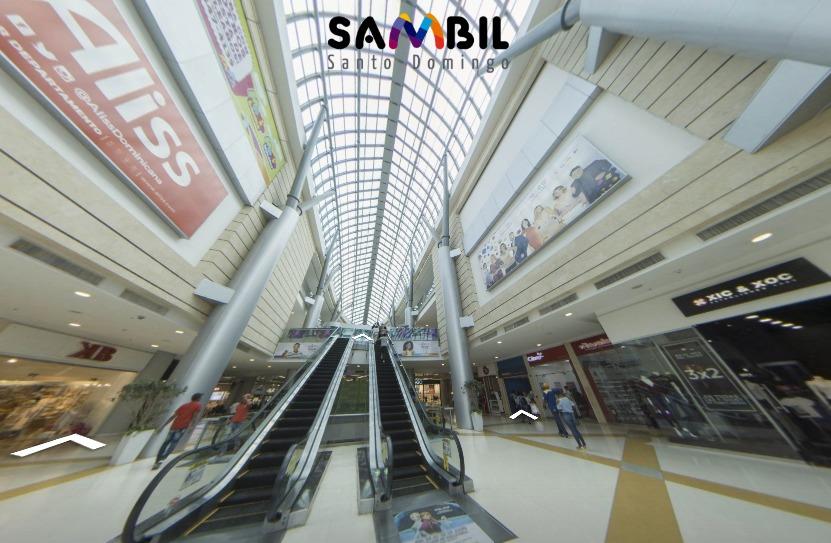 vendemos local en la plaza comercial sambil