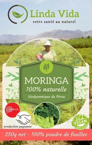vendemos moringa de agricultura biodinamica y organica