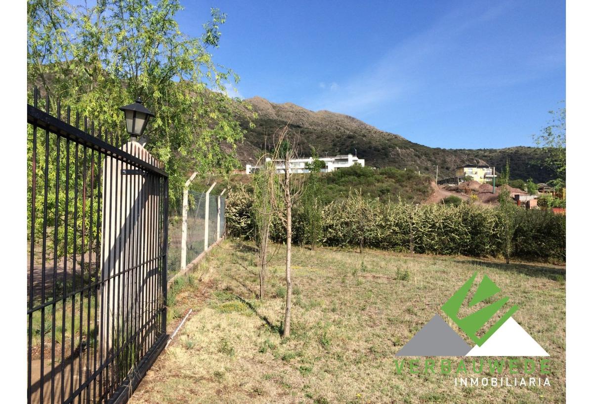 vendemos precioso terreno en potrero de los funes  san luis