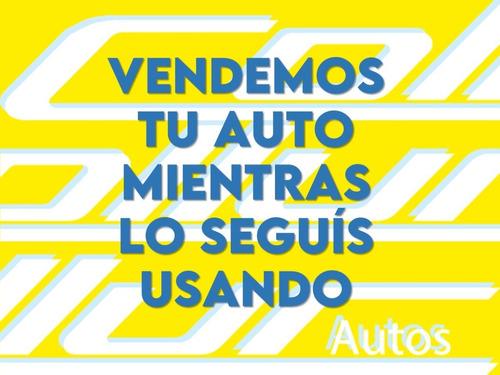 vendemos tu auto mientras lo seguís usando