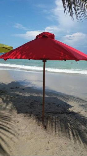 vendemos y fabricamos toldos de playa