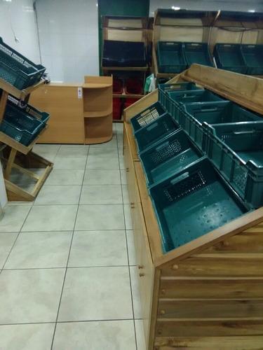 vender todos los muebles de madera nativa impecable