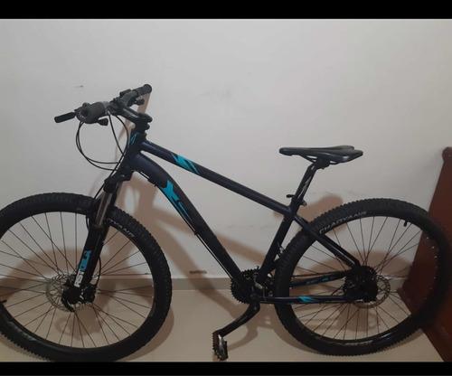 vendí bicicleta gw rin29 en excelente condiciones