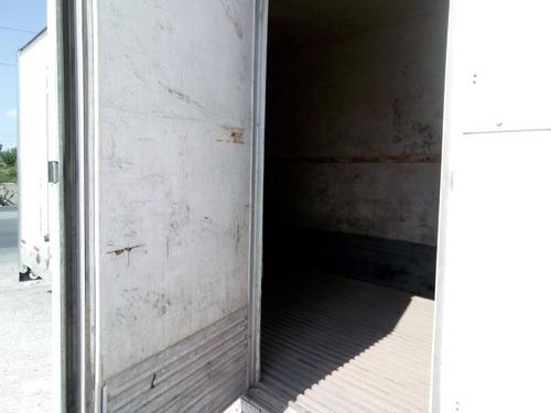vendida caja thermoking refrigerada precio neto