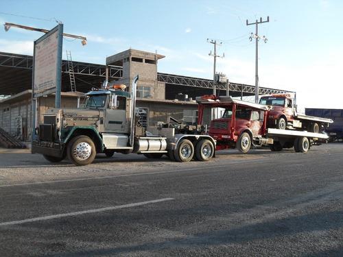 vendida!!! grua arrastre zacklift 2008 32000 lbs precio neto