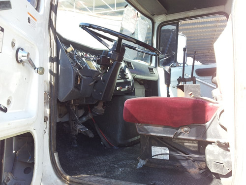 vendido!! camion ford recolector chatarra roll off prec neto